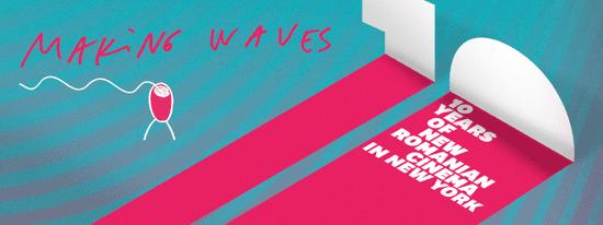 Avanpremieră Making Waves @ Club Control