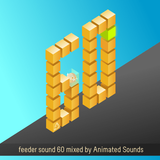 feeder sound 60 mixed by Animated Sounds