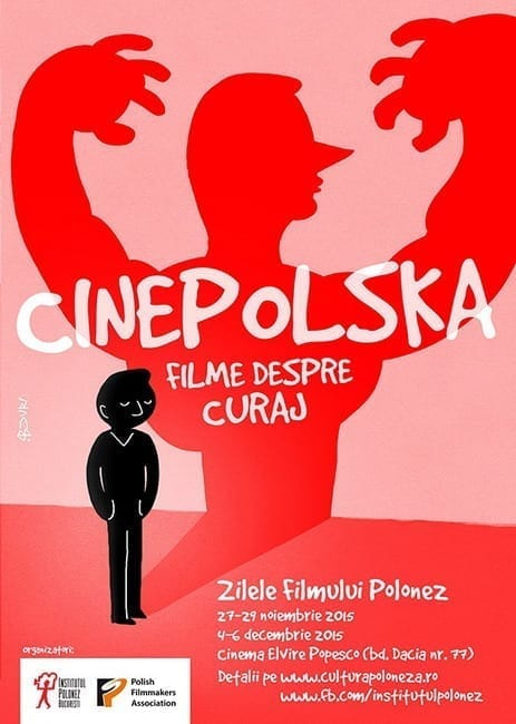 CinePOLSKA Bucuresti 2015