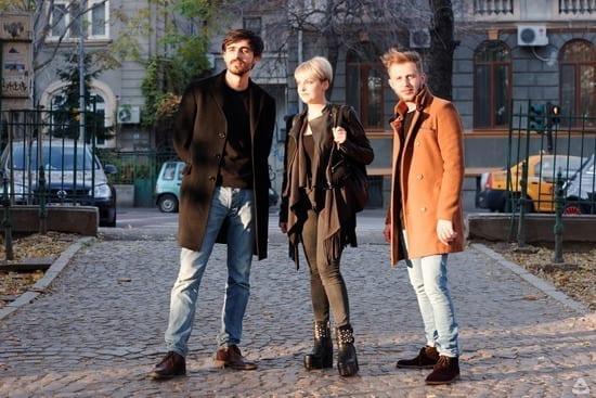 Call for artists - Soundopamine