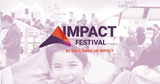 Impact Festival @ Impact HUB