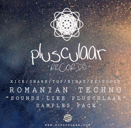 Romanian Techno - Sounds like Plusculaar