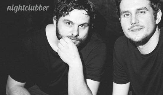 Nightclubber invites Barac & Gescu @ Fructus Plaza