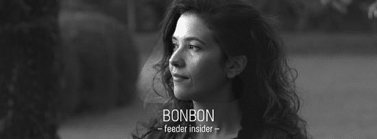 feeder insider w/ Bonbon