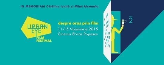 UrbanEye Film Fest 2015