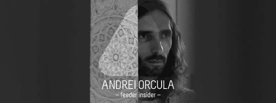 feeder insider w: Andrei Orcula