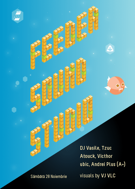feeder sound studio