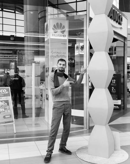 Vlad Nancă @ Sun Plaza