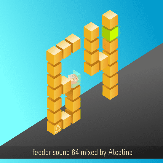 feeder sound 64 mixed by Alcalina
