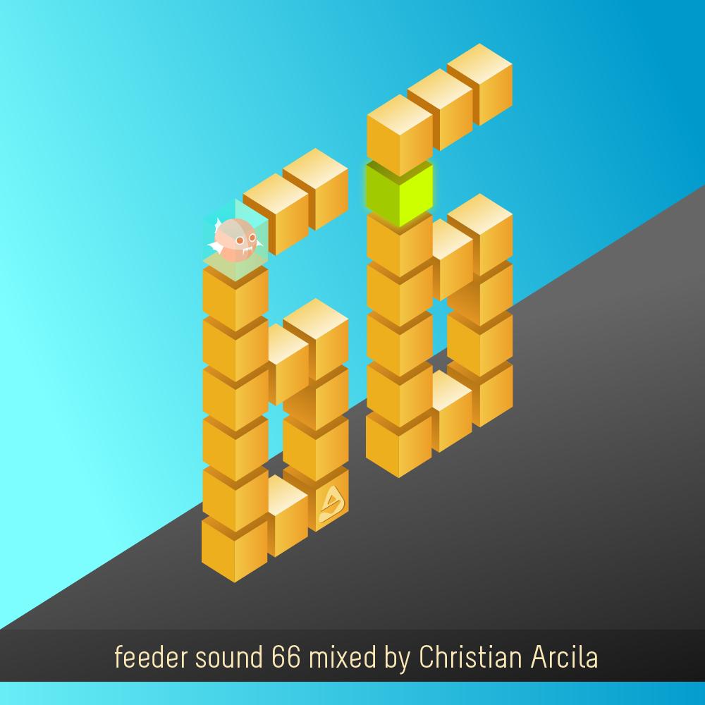 feeder sound 66 mixed by Christian Arcila