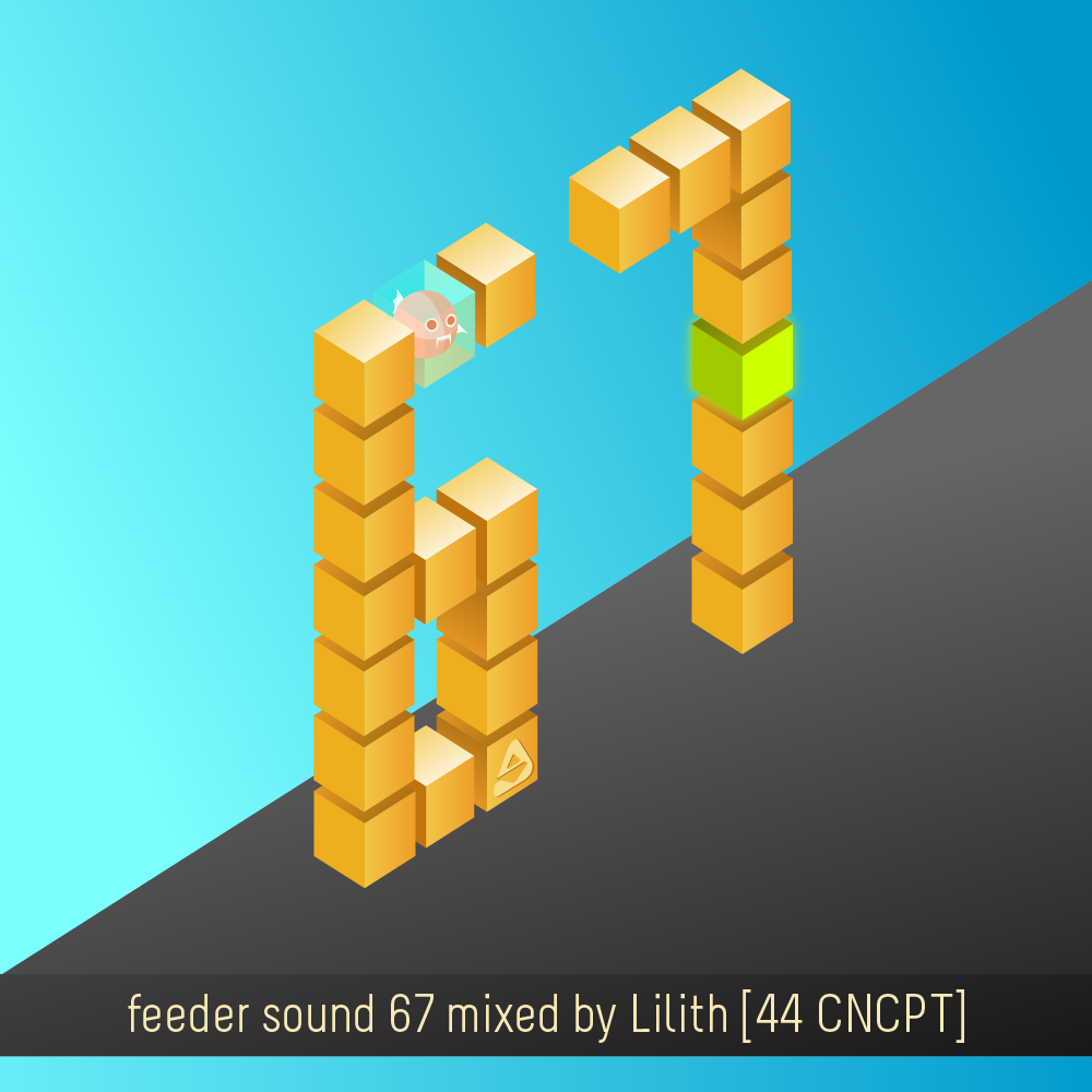 feeder sound 67 Lilith