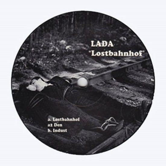 Lada - Lostbahnhof EP