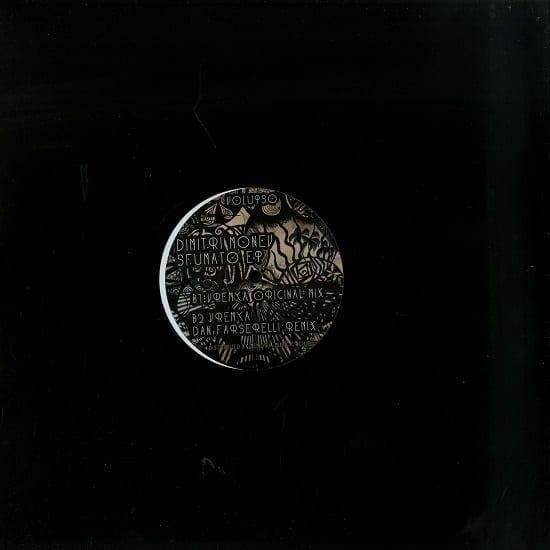 Dimitri Monev - Sfumato EP