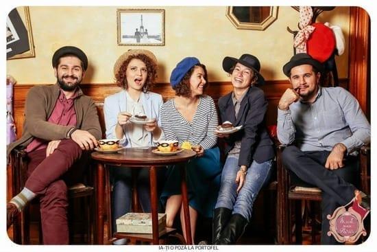 Discotheque - New Year's Eve Party @La un Ceai