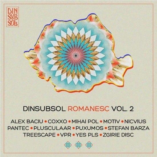 Dinsubsol Romanesc Volum 2.