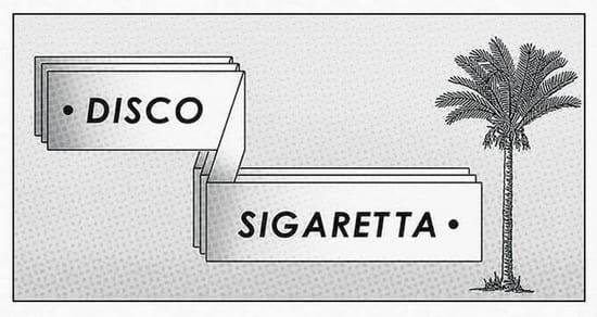 Disco Sigaretta prezinta Charlie Smooth @ Club Control