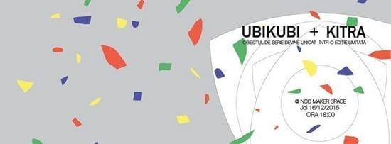 Ubikubi + Kitra
