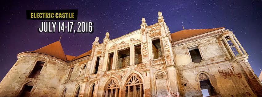 """RO: ELECTRIC CASTLE este primul festival din România care a adus muzica electronică şi concertele live pe domeniul unui castel. De la prima ediţie ce a avut loc in 2013, festivalul a fost nominalizat în fiecare an pentru titlul de """"Best Medium Sized Festival Category"""" la European Festival Awards, printre alte nume importante din Europa. Organizat pe domeniul Castelului Bánffy (sau Castelul Bánffy de la Bonţida), Festivalul Electric Castle este o experienţă unică, incredibilă. Modifică felul în care oamenii interacţionează cu muzica prin faptul că, combină un concept vizual inovativ cu un line-up muzical bine selectat ce sparge barierele dintre muzica electronică şi reggae, muzica """"de masă"""" şi genurile nonconformiste. Este singurul festival de muzică din România care oferă o experienţă audentică şi completă începând cu artiştii internaţionali, o zonă vastă de camping, food courturi cu mâncare diversificată până la un peisaj excepţional. EN: ELECTRIC CASTLE is the first Romanian festival that took electronic dance music and live concerts sounds to a castle's domain. Since its first edition in 2013, the festival was shortlisted every year for the Best Medium Sized Festival Category at the European Festival Awards, among other important European names. Held on the domain of Bánffy Castle (or Bonţida Bánffy Castle), Electric Castle Festival is a unique, mind-blowing experience. It shakes up the way people interact with music by combining a visually innovative concept with an eclectic musical line-up, breaking the boundaries between electronic music and reggae, mainstream and subculture genres. It's the only music festival in Romania to offer a complete and authentic experience through notorious international artists, a vast camping area, a diverse food court and an exceptional scenery."""