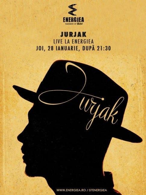 Jurjak live @ Energiea