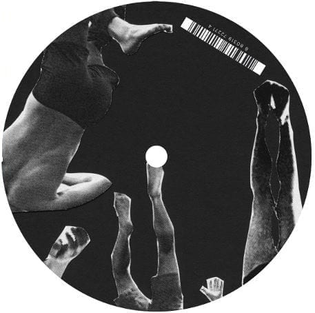 Borusiade - Jeopardy EP