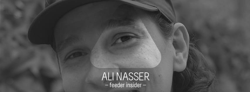 feeder insider w/ Ali Nasser [en]