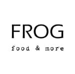 Frog Food & more