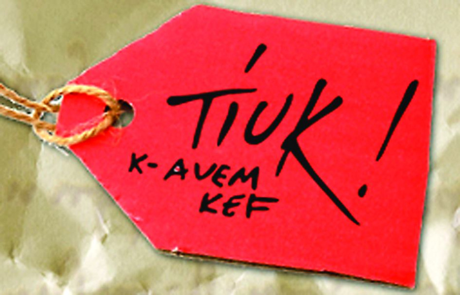 Revista TIUK!
