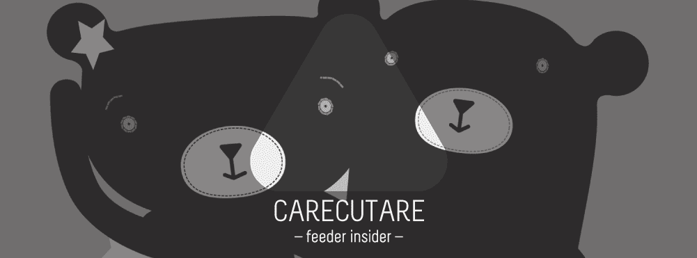 feeder insider w/ .care?Cutare