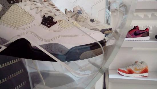 Air Jordan 4 WC