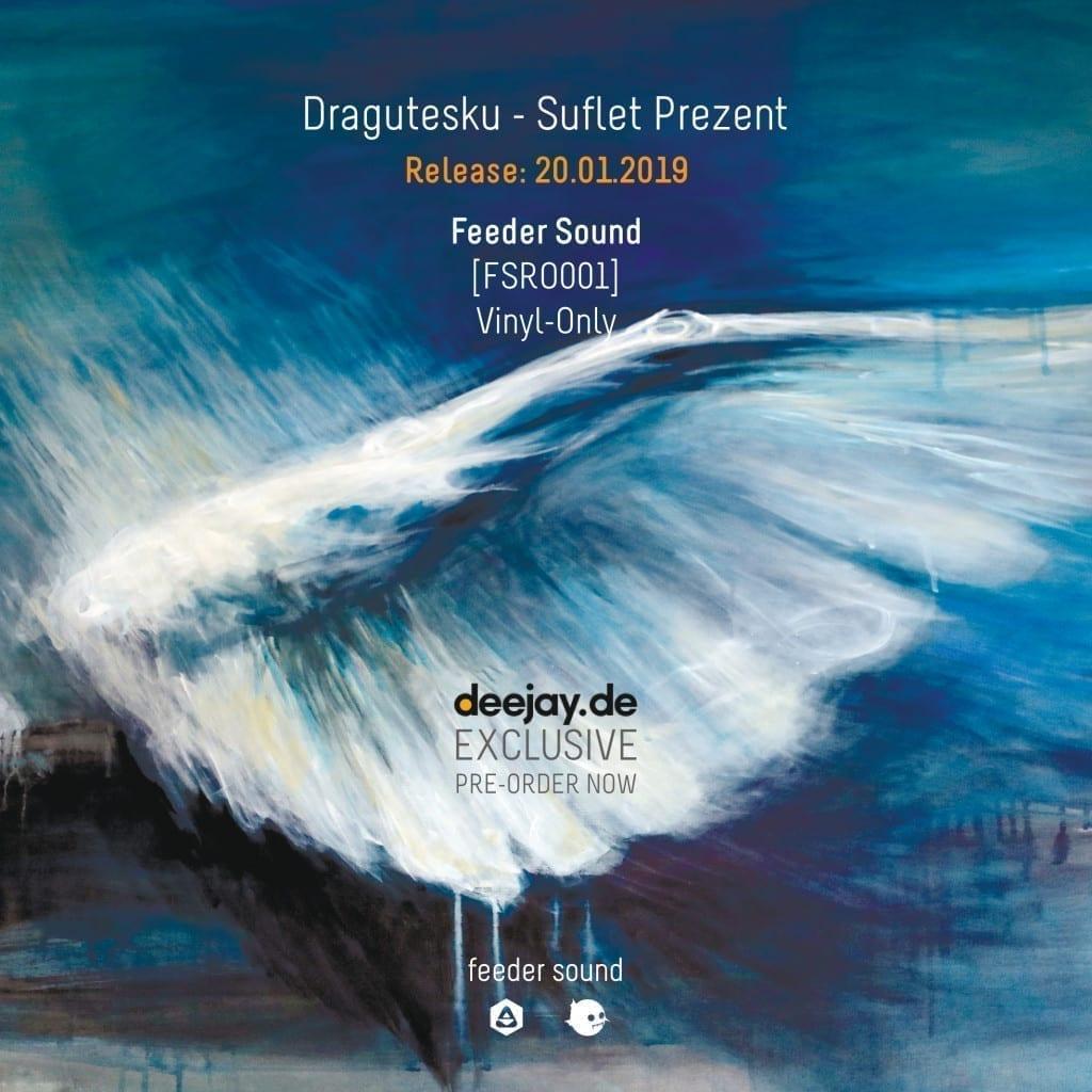 Dragutesku - Suflet Prezent [feeder sound] FSRO001