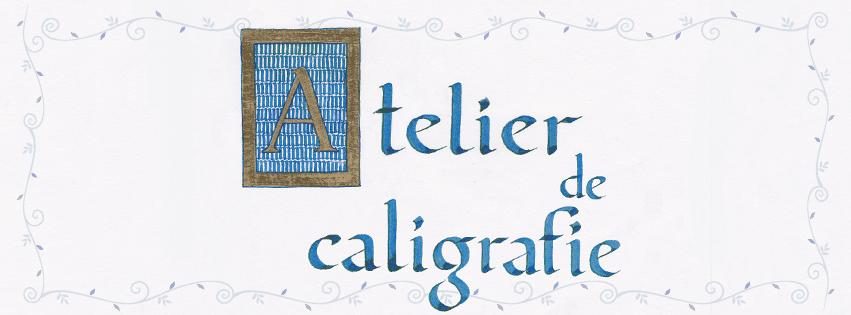 Înscrieri la atelierul de caligrafie
