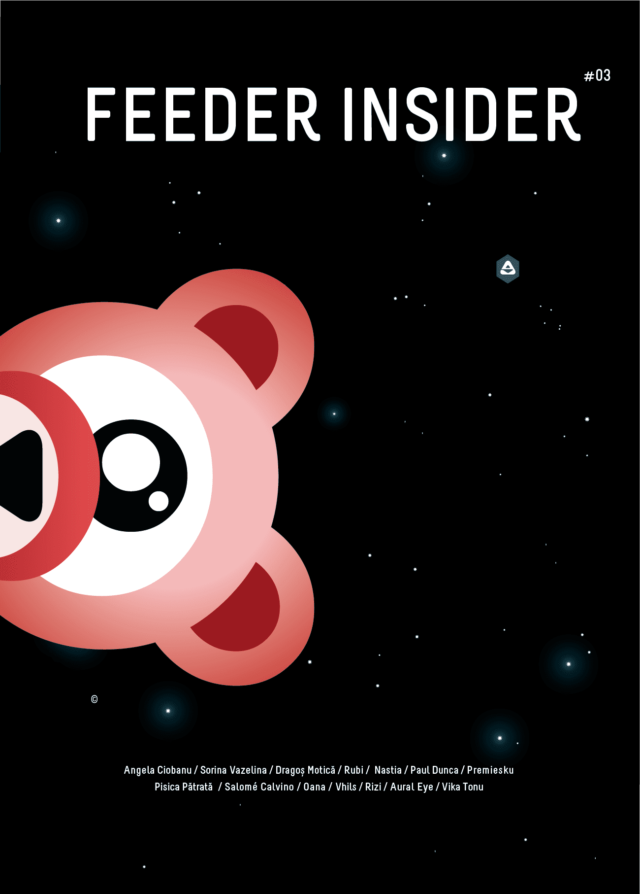 feeder insider e-book #03 cover