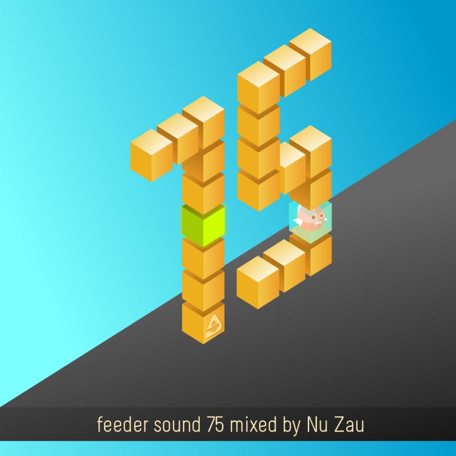 feeder sound 75 Nu Zau
