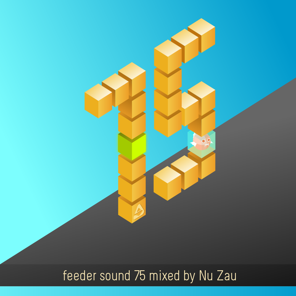 feeder sound 75 Nu Zau