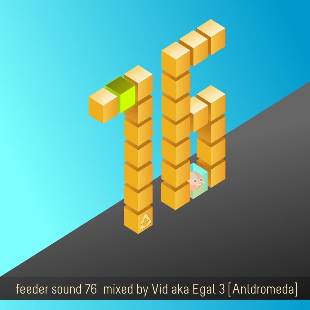 feeder sound 76 mixed by VID aka Egal 3