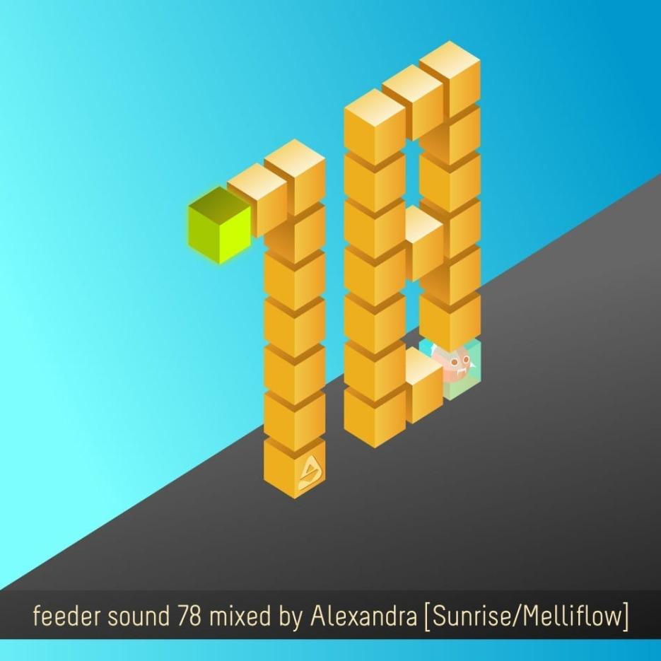 feeder sound 78 mixed by Alexandra