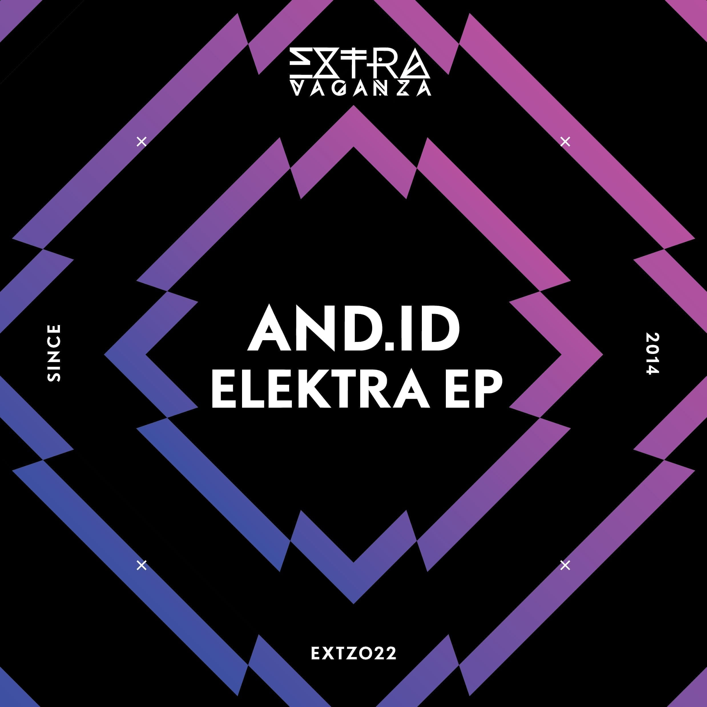 And.ID - Elektra EP