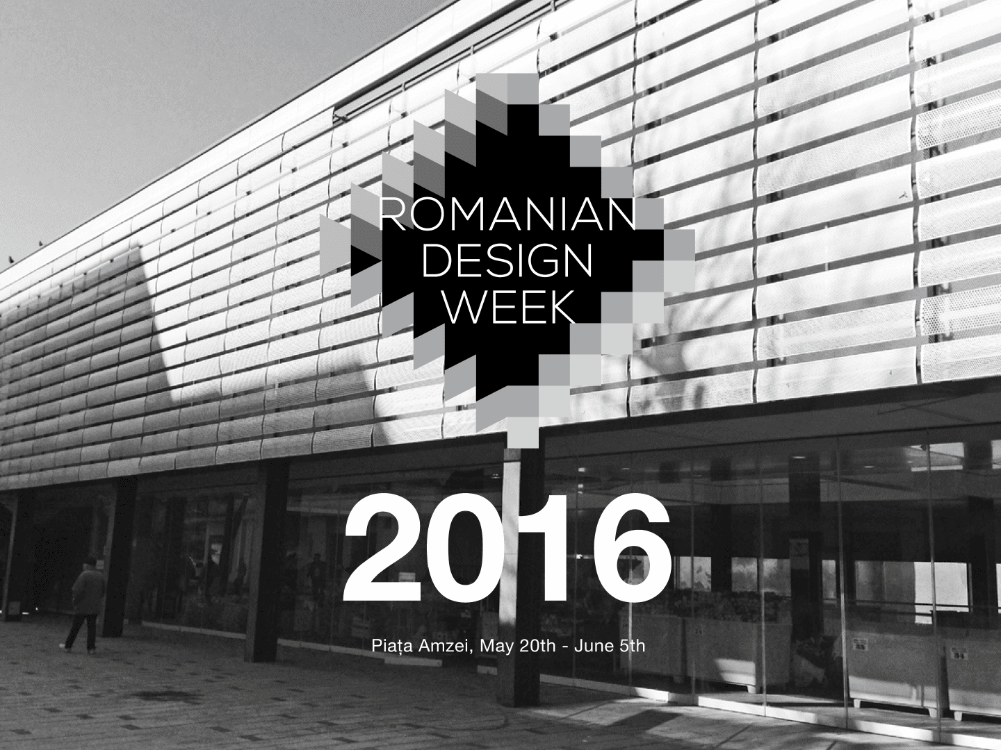 Romanian Design Week @ Piața Amzei