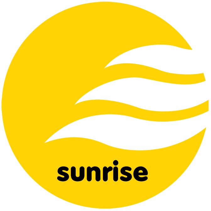 Sunrise Events logo