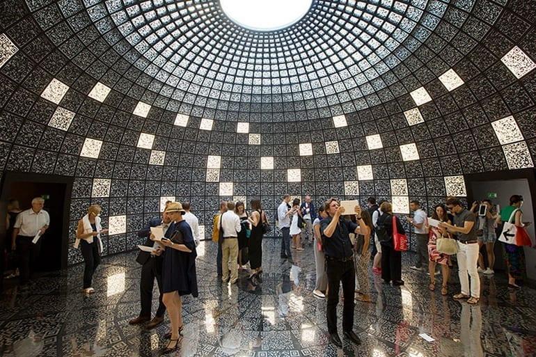 Bienala de Arhitectura - 2012