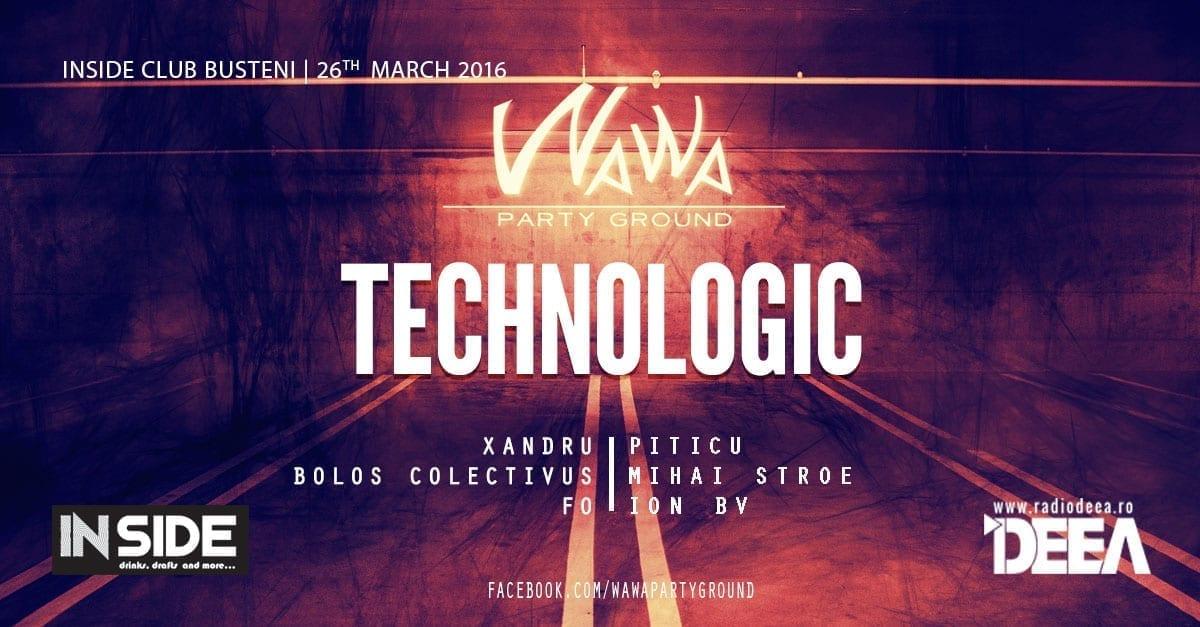 technologic 3