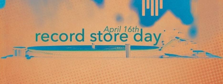 Record Store Day @ MadPiano