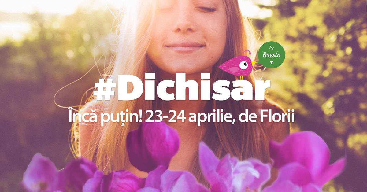 Dichisar - De Florii @ Impact Hub