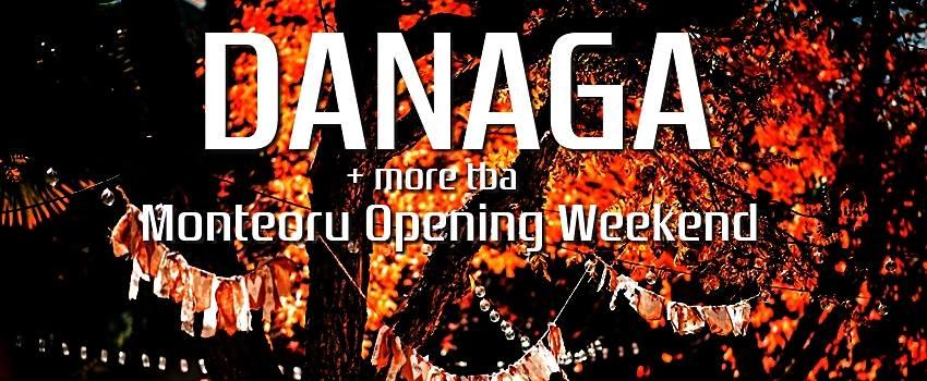 Terasa Monteoru Opening weekend