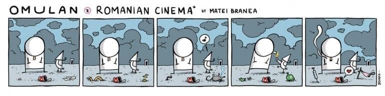 feeder insider Matei Branea OMULAN - Romanian Cinema