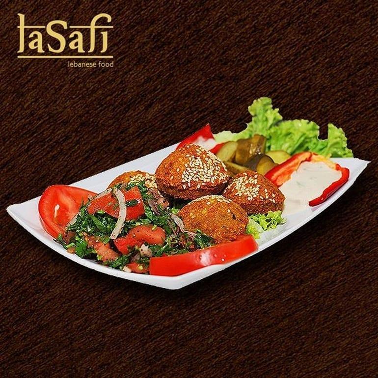 LaSafi