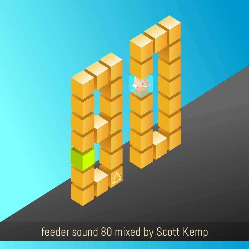 feeder sound 80 mixed by Scott Kemp