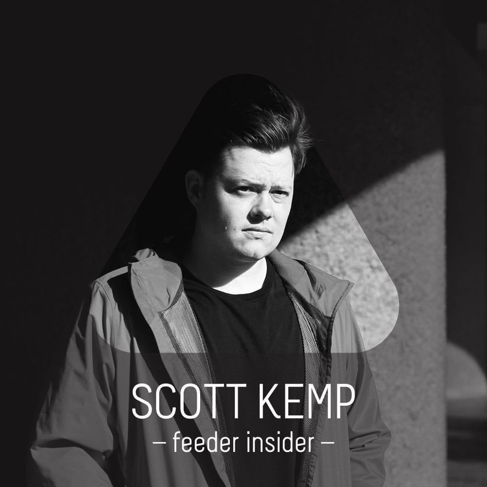 feeder insider w/ Scott Kemp