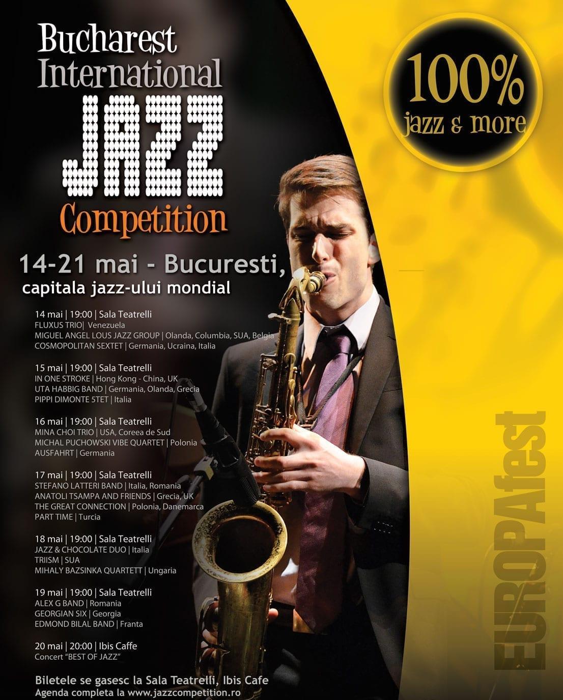 jazz festiv