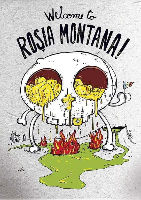 feeder insider Branea Rosia montana
